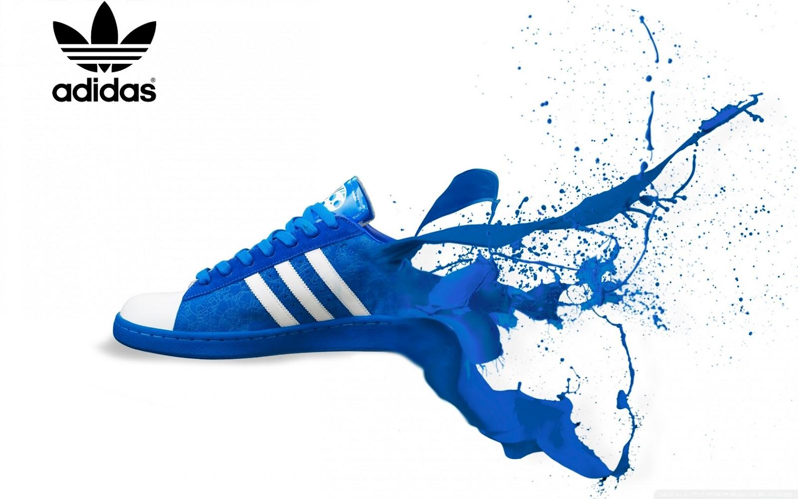 Central Wallpaper Adidas Logo HD Wallpapers 1600x1000