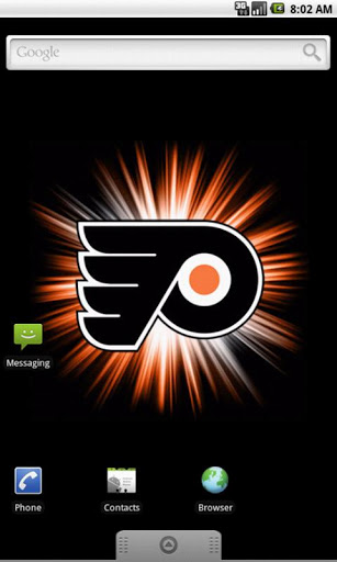 Philadelphia Flyers Wallpaper for android Philadelphia Flyers 307x512