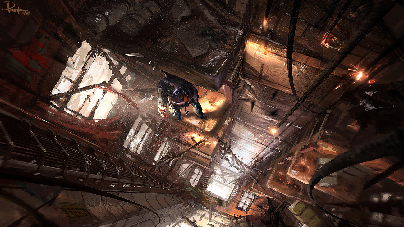 Fit to Print Uncharted 2 Among Thieves Review 1300x731
