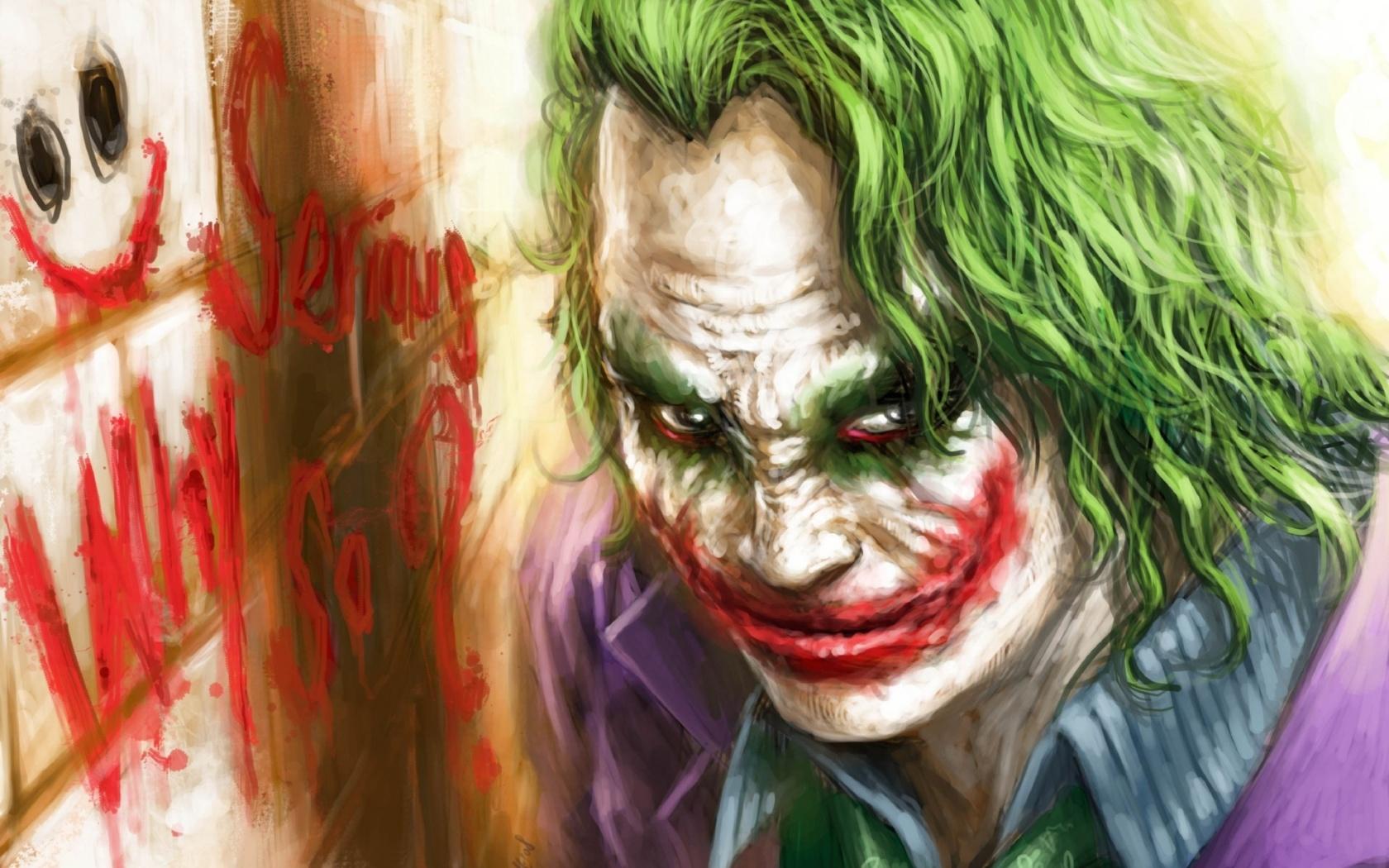 46+ Joker Wallpaper for Windows on WallpaperSafari