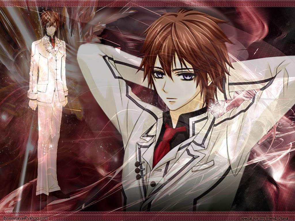 vampire knight wallpaper hd - photo #25