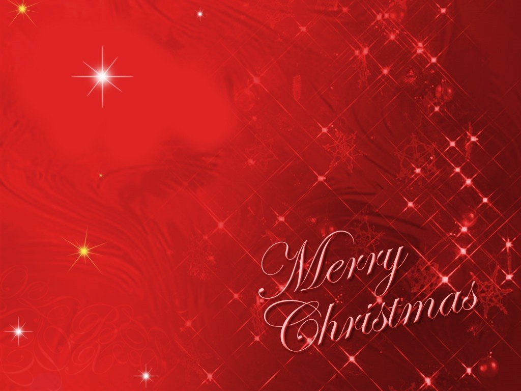 Christmas Wallpapers 1024x768