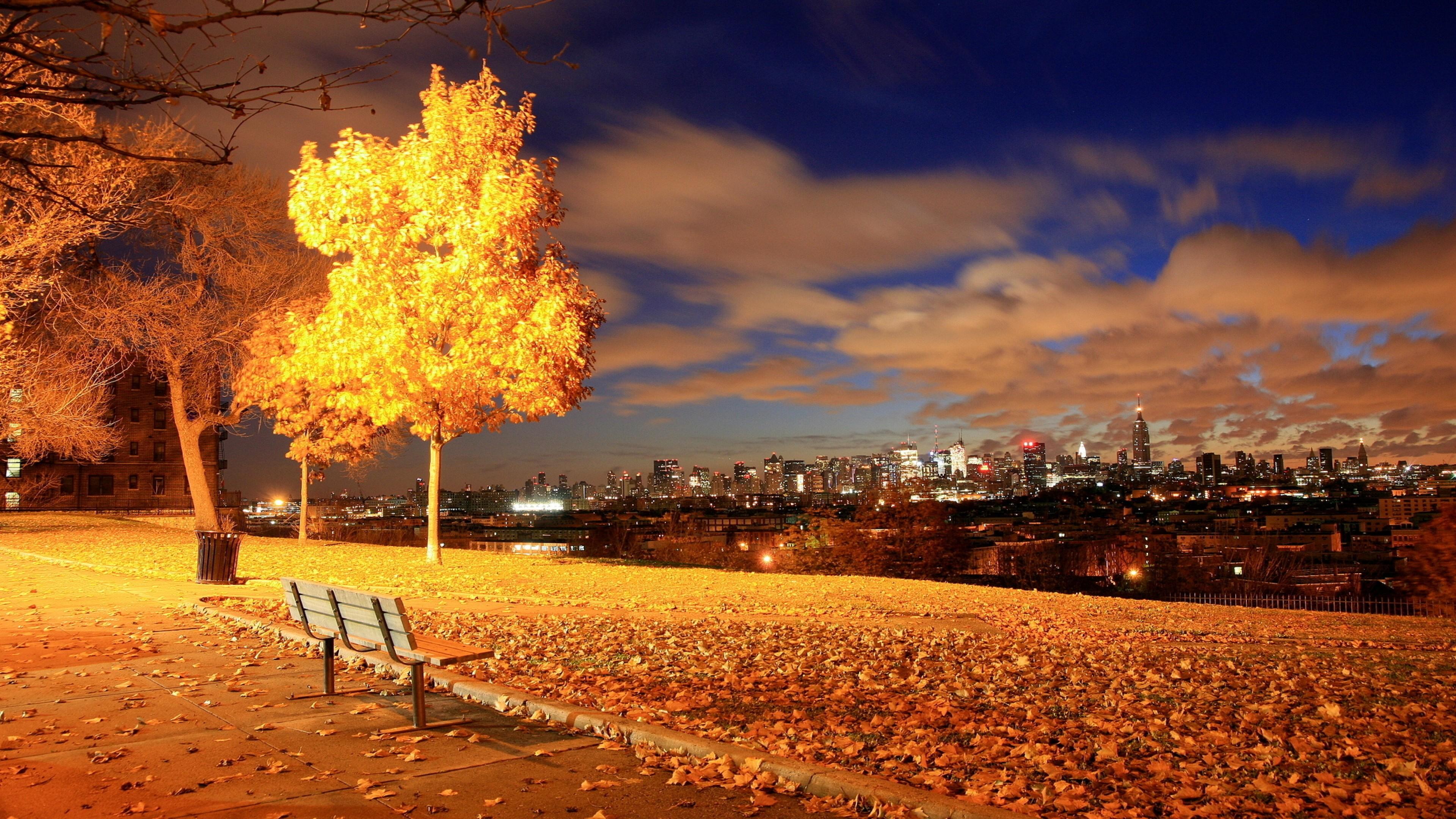 Fall Wallpapers HD 3840x2160