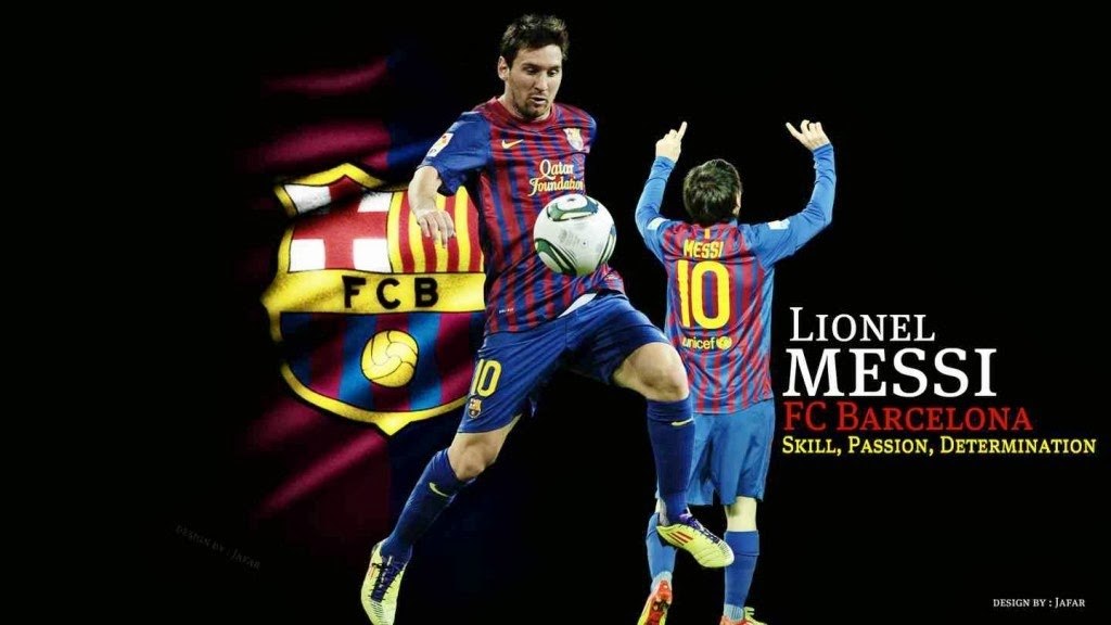 Lionel Messi New HD Wallpapers 2014 2015 1024x576