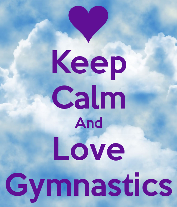 I Love Gymnastics 512x512 View 0 Nobody Has Voted For This 600x700