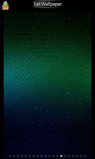 View bigger   IOS 7 HD Backgrounds Wallpaper for Android screenshot 307x512