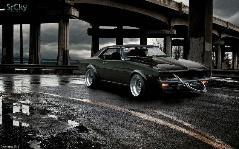 1969 chevrolet camaro 1600x1000 wallpaper Cars Chevrolet HD 800x500