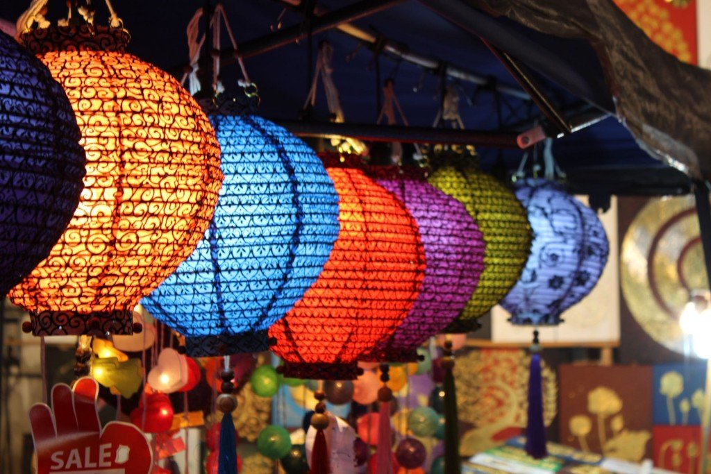 Night Market Wallpapers High Quality Download 1024x683