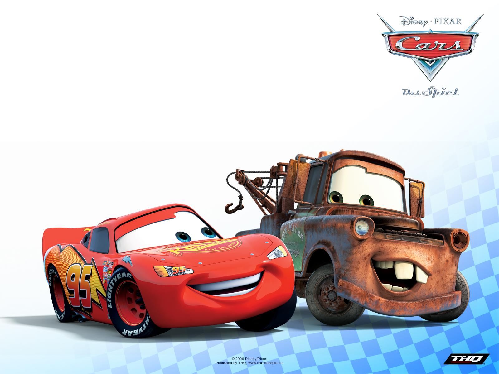 Download cars dsiney pixar hd wallpaper HD wallpaper 1600x1200