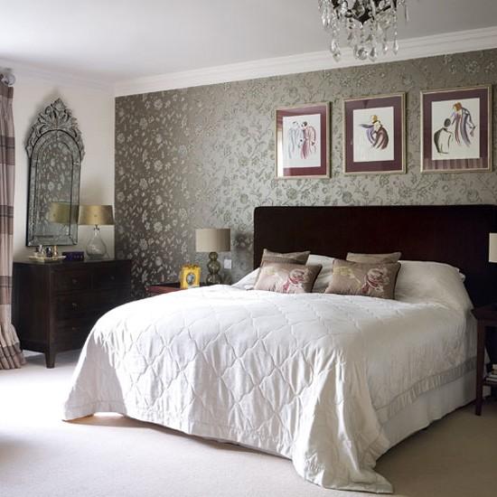 Bedroom design ideas best of 2010 vintage bedroomjpg 550x550
