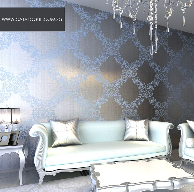 Mirror Wallpaper Designs 750x744