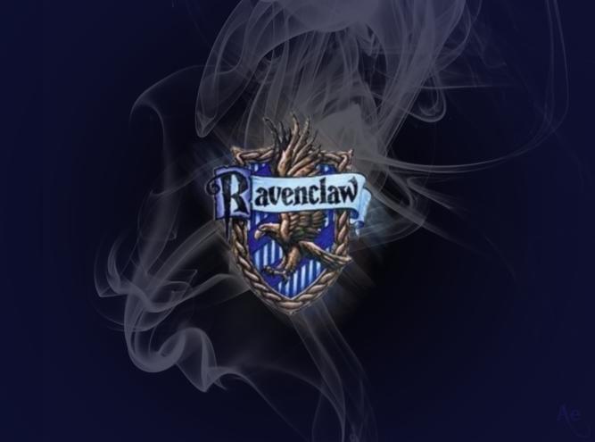 Ravenclaw Crest by Vivid Patronus 667x495