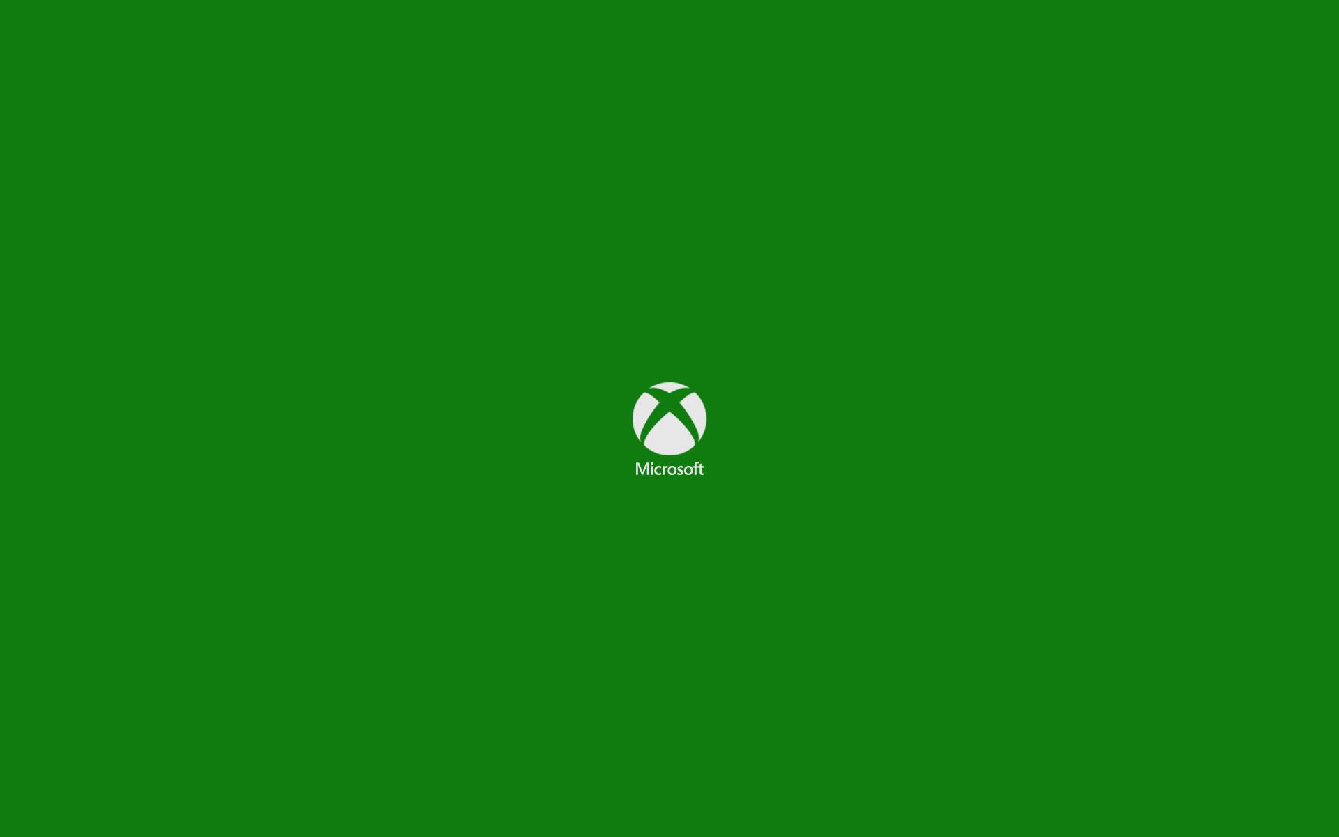 Xbox One Wallpaper 2 By Rlbdesigns Fan Art Games 1920x1200