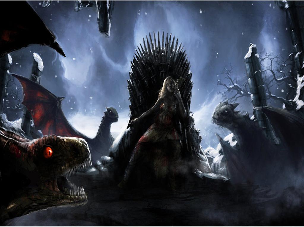 Game Of Thrones Season 4 Wallpaper 1024x768   Wall Paper 1024x766