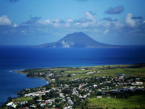 visits Brimstone Hill Fortress in St Kitts Professor Beach Blog 500x375