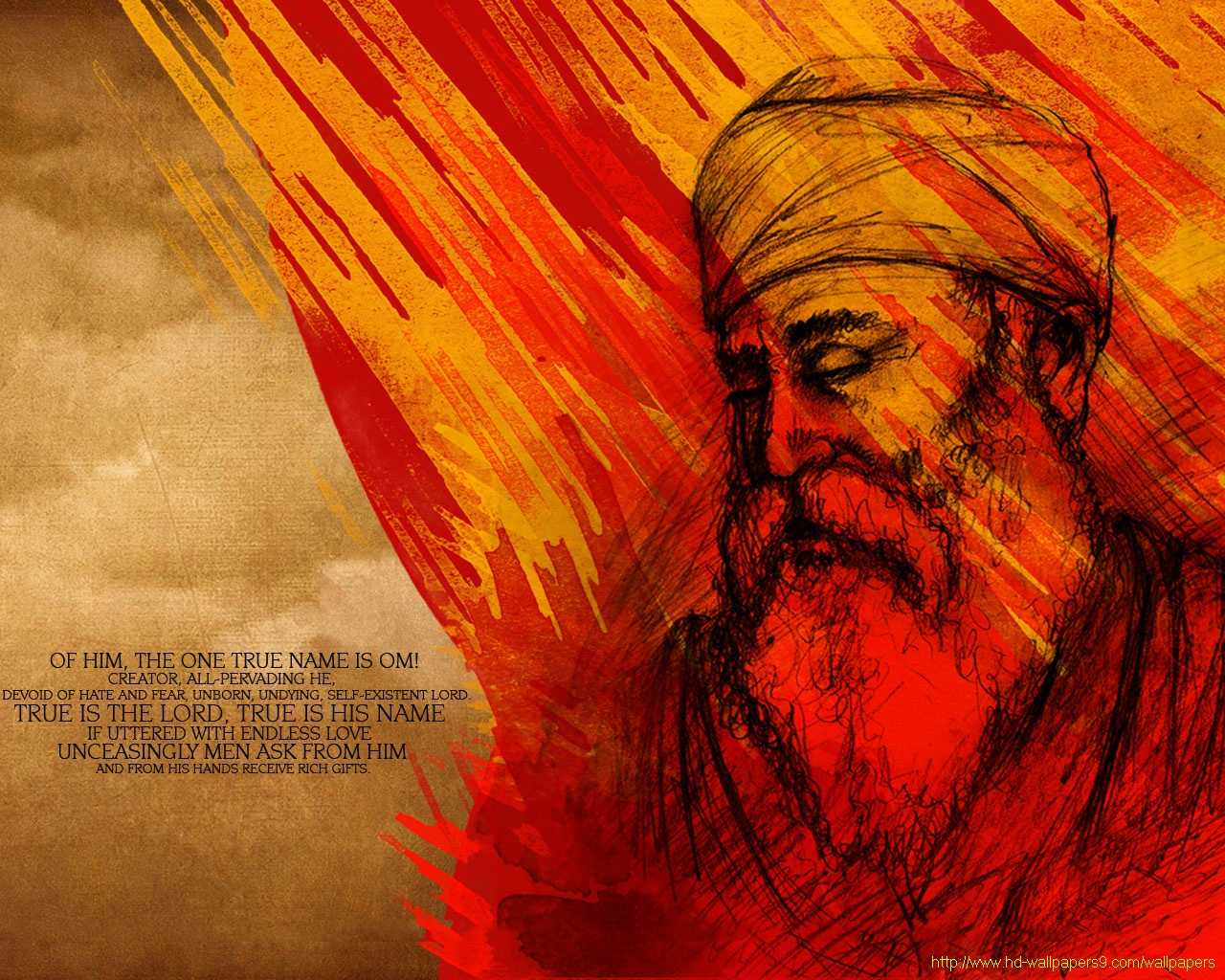 Sikh Wallpapers Sikh Wallpapers HD - W...