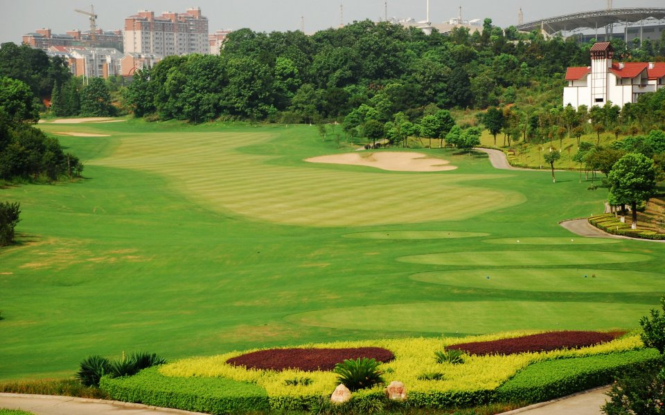 golf course wallpaper 1680x1050   weddingdressincom 960x600