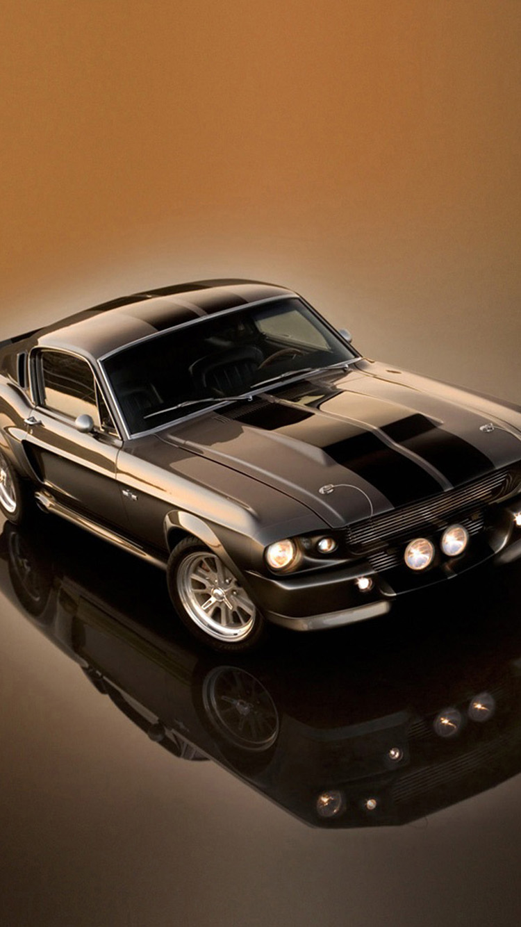 Mustang Eleanor Wallpaper - WallpaperSafari