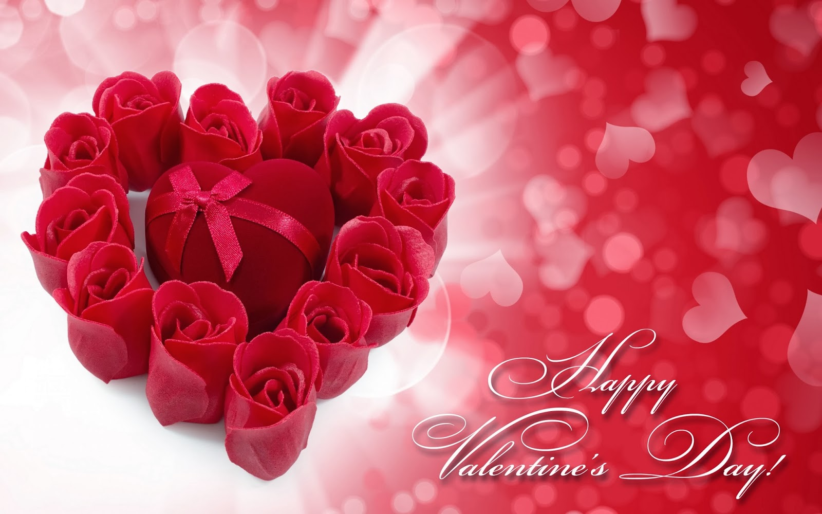 Happy Valentines day 2015 wallpaper 1600x1000