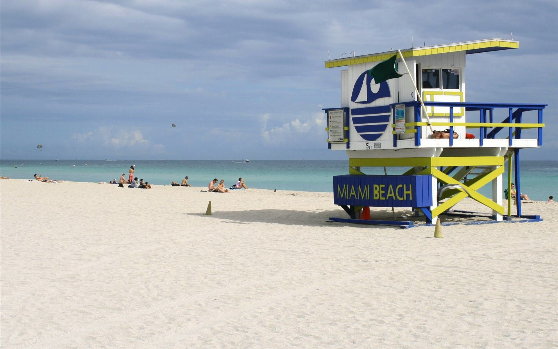 Miami Beach Wallpapers   New HD Images 1920x1200