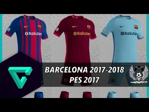 cd7f9e080 Search result youtube video BARCELONA kit 2018 480x360