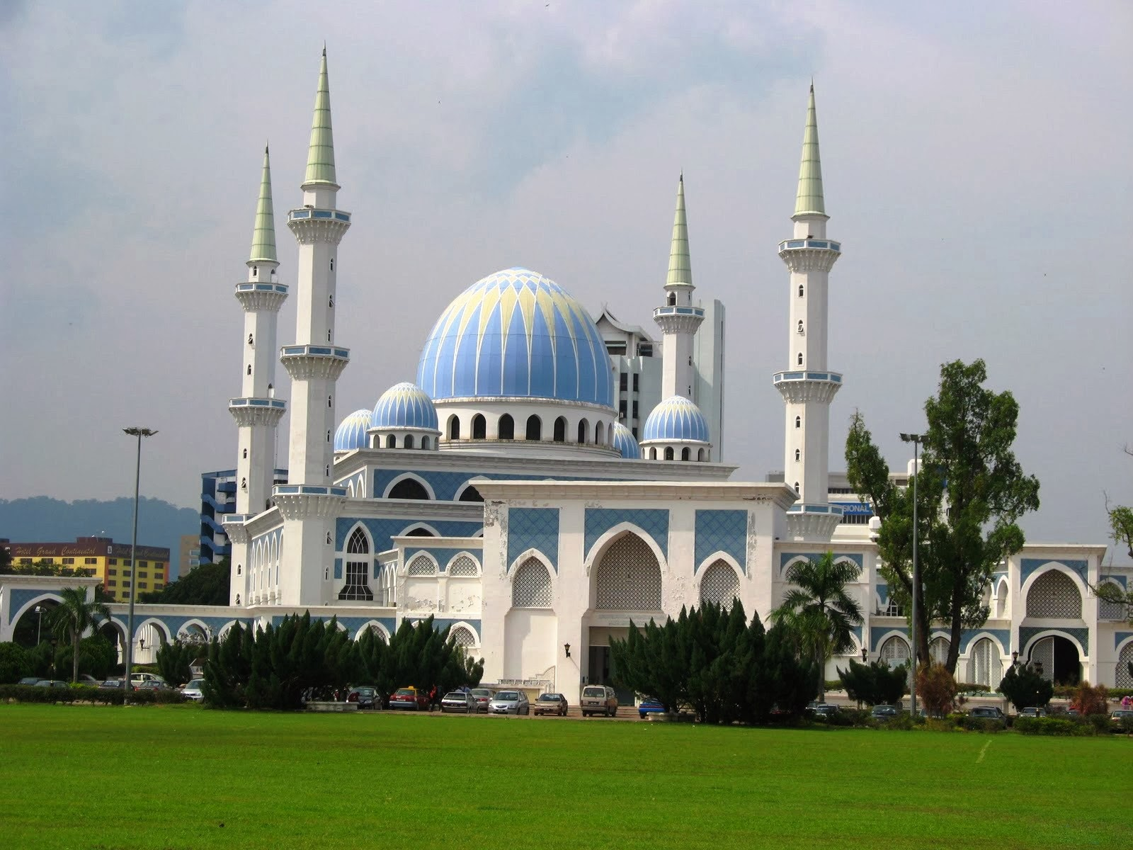 Pictures Of Beautiful Mosques In The World Hd Kidskunstinfo