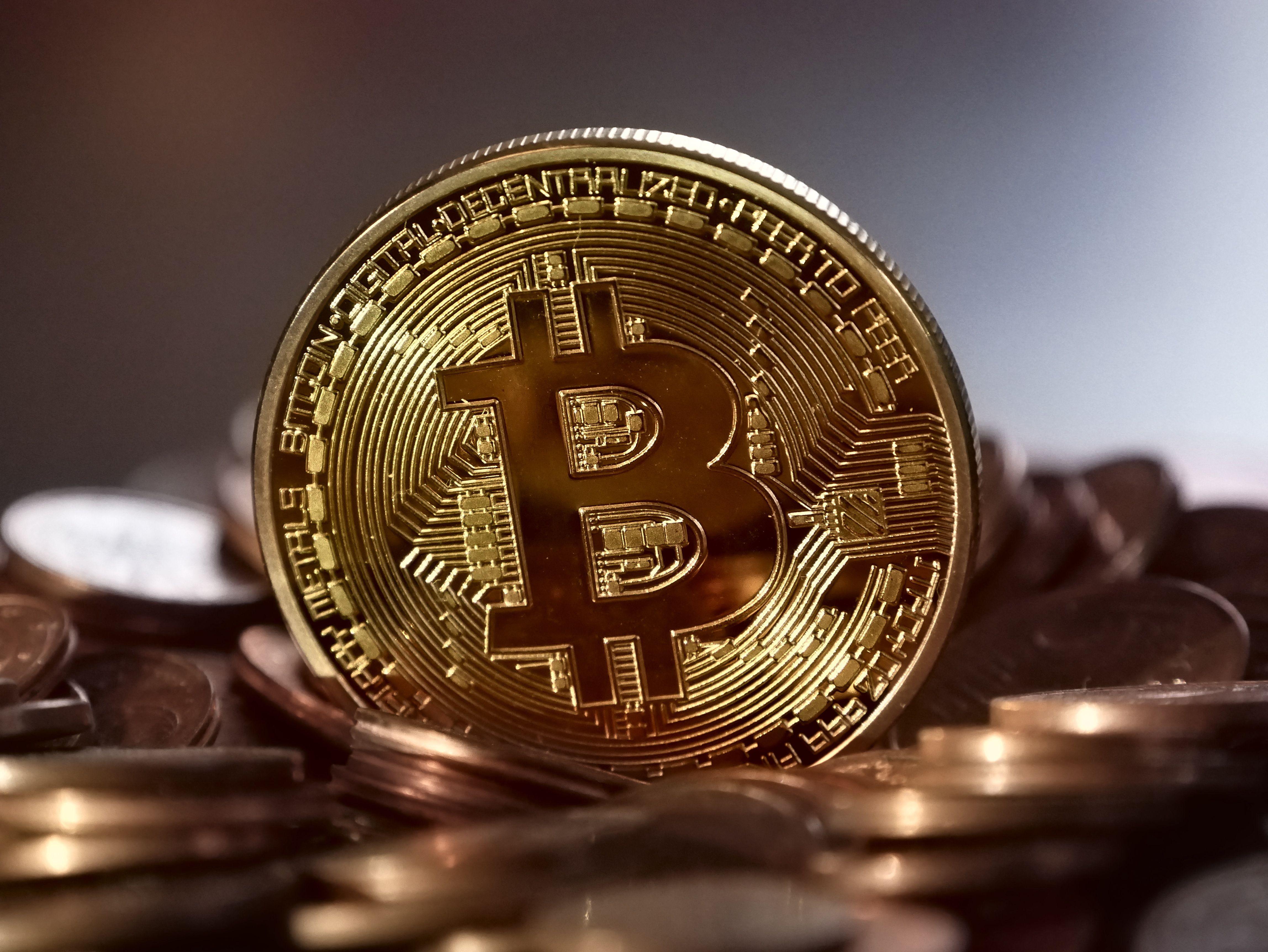 4K Bitcoin Wallpapers   Top 4K Bitcoin Backgrounds 4592x3448
