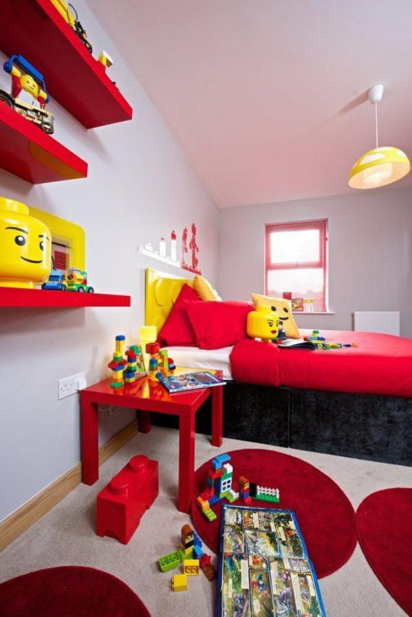Kids Wall Art Ideas Bedrooms