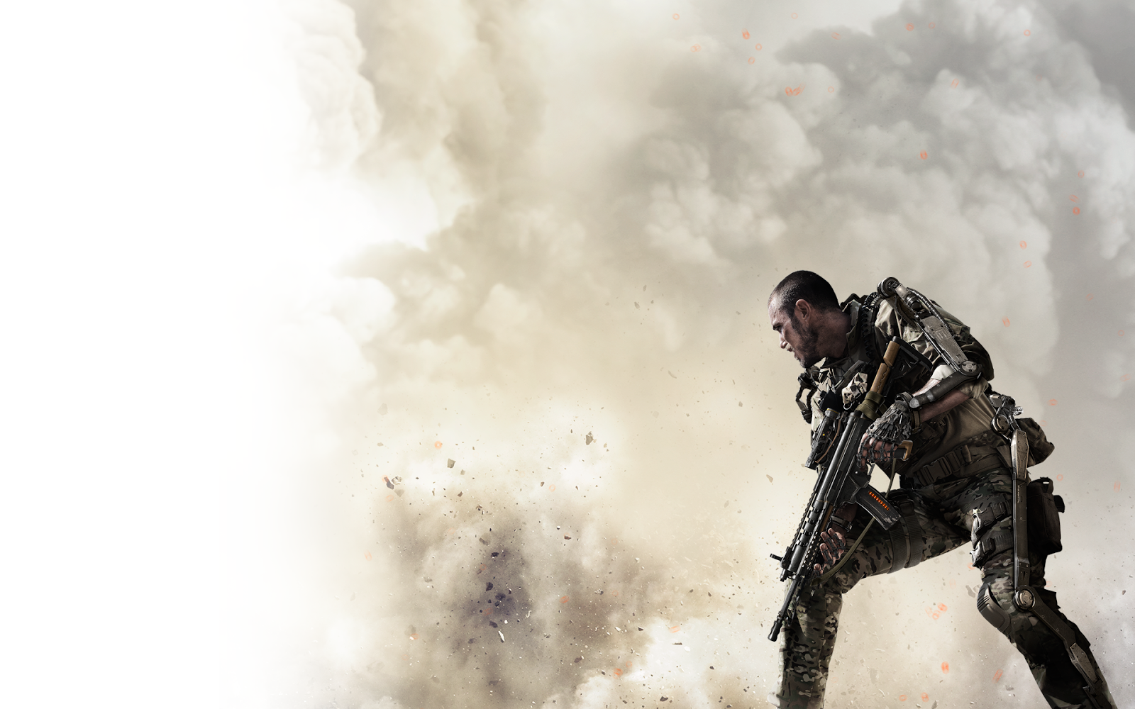 Advanced Warfare Wallpaper Pictures 1600x1000
