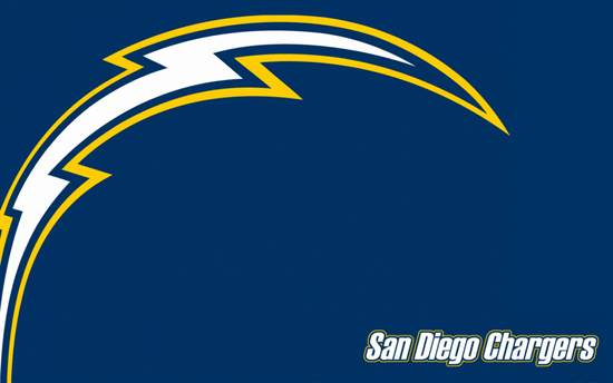 Chargers Wallpaper 7 550x344