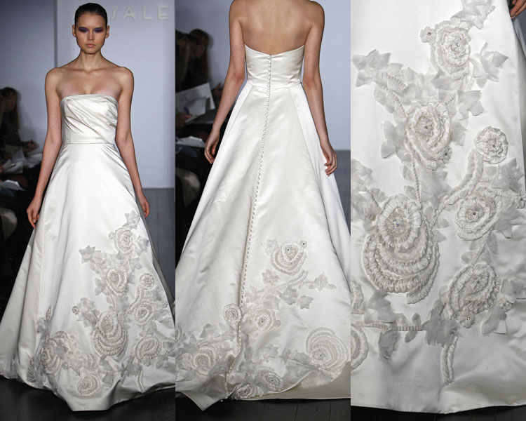 Gallery cheap wedding dresses onlineImage 9 of 14 750x600