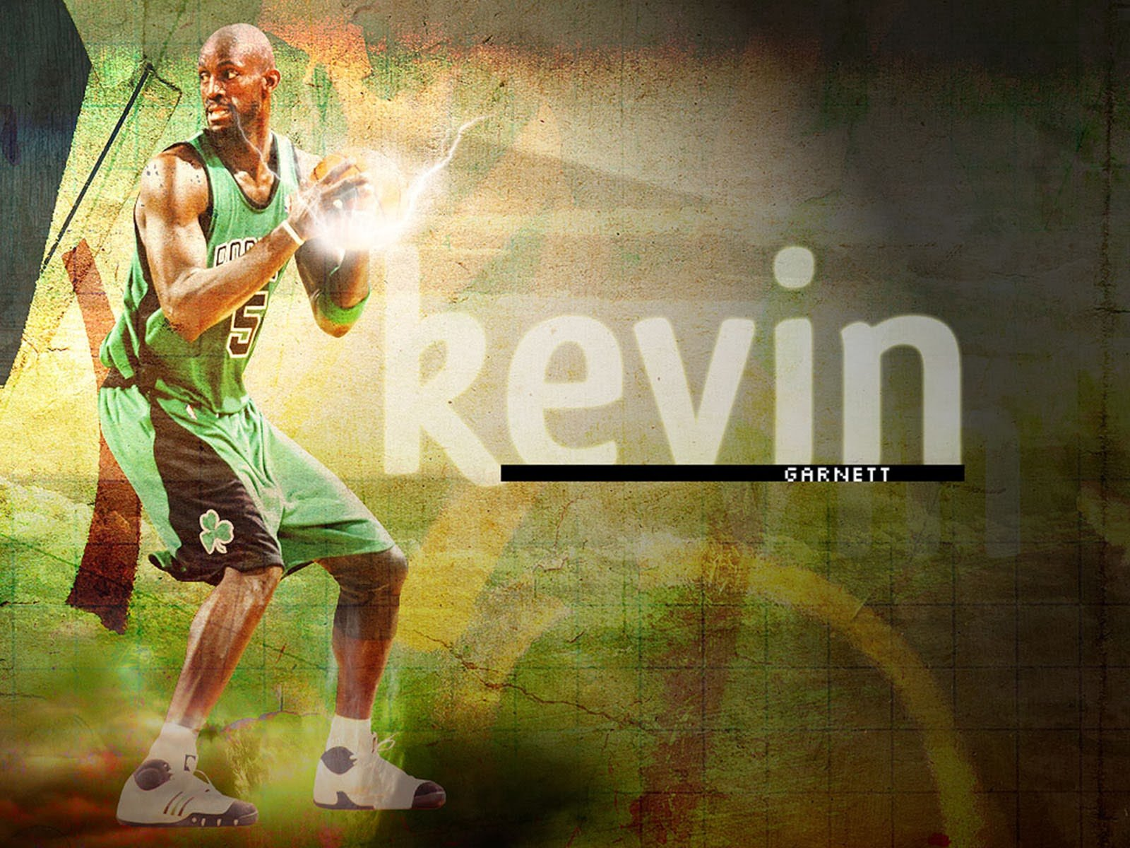 Kevin Garnett Wallpapers HD Car Wallpapers 1600x1200