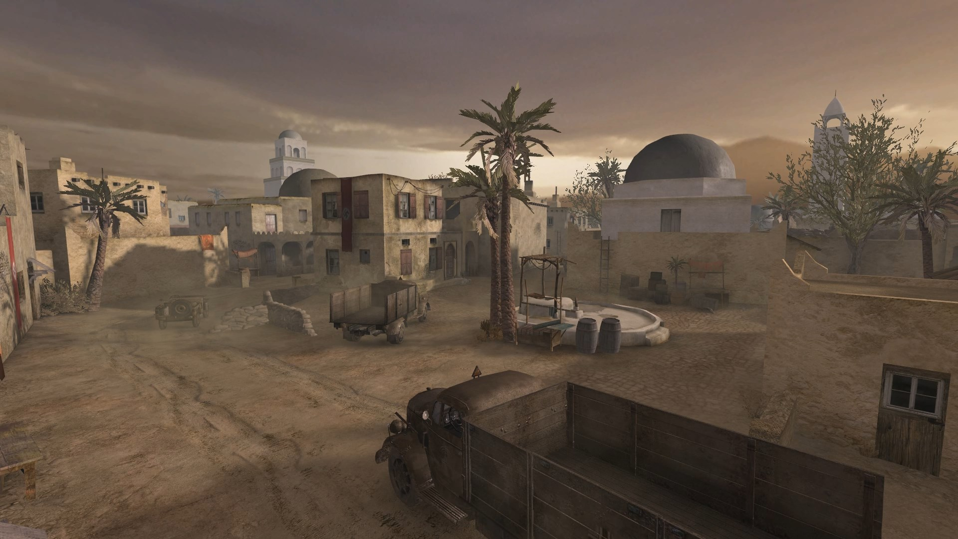 Steam Workshop Call of Duty 2 multiplayer maps 1920x1080