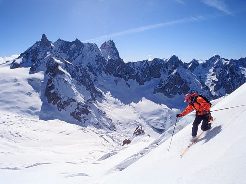 Skiing wallpaper background wallpapersafari - Ski wallpaper ...