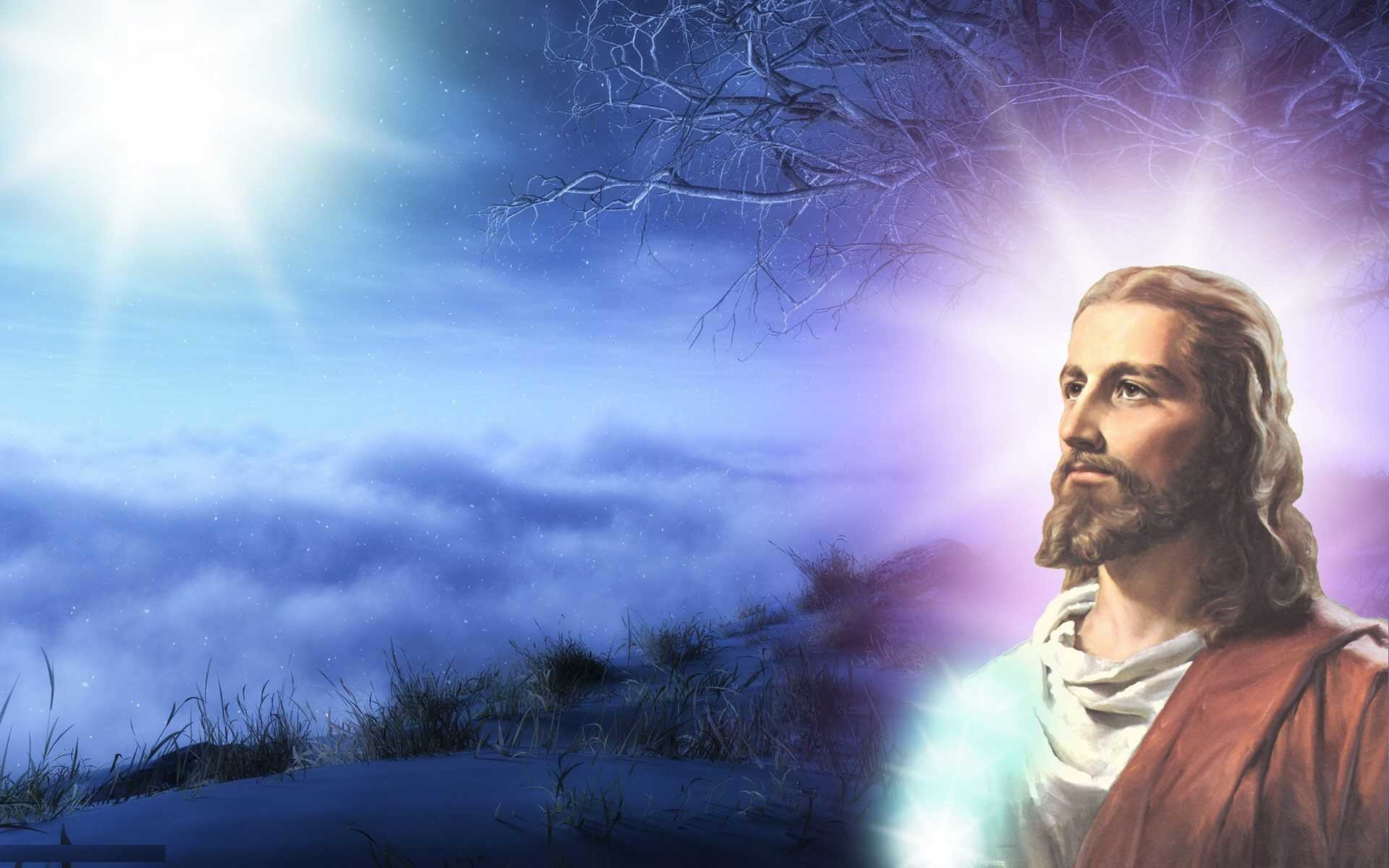 68 Jesus Christ Wallpapers on WallpaperPlay 1920x1200