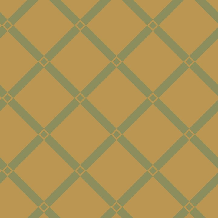 Lancaster Trellis Wallpaper in mint and gold AmericanBlindscom 720x720