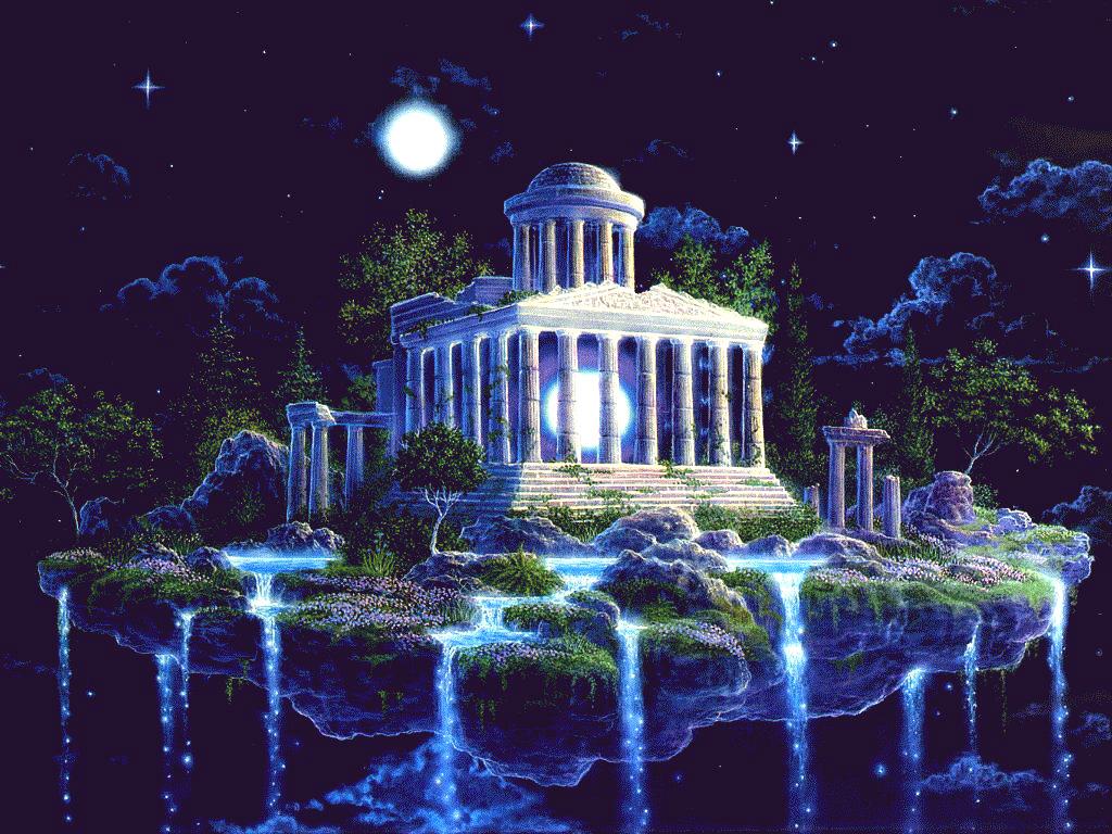 [50+] 3D Animated Waterfall Wallpaper On WallpaperSafari
