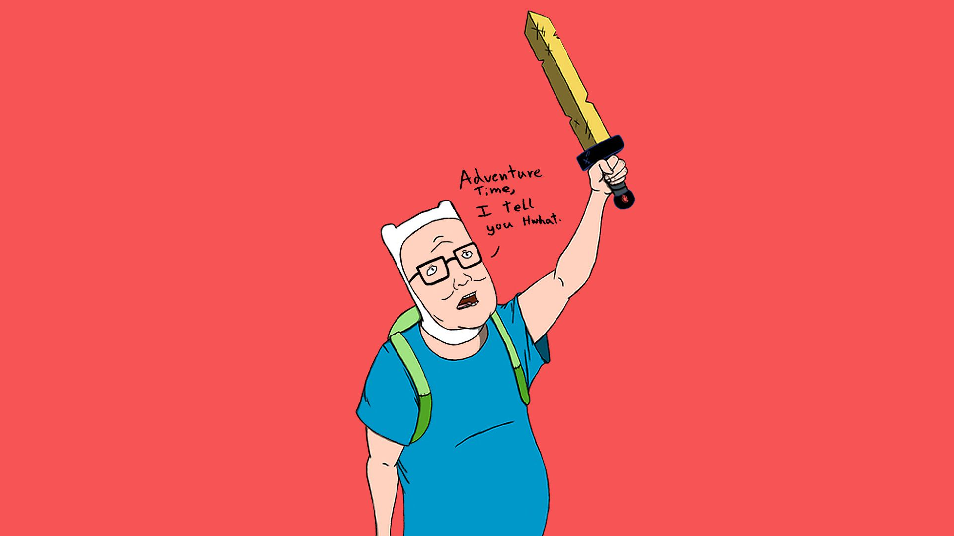 Its Propane Time [1920x1080]   See more on Classy Bro Cool 1920x1080