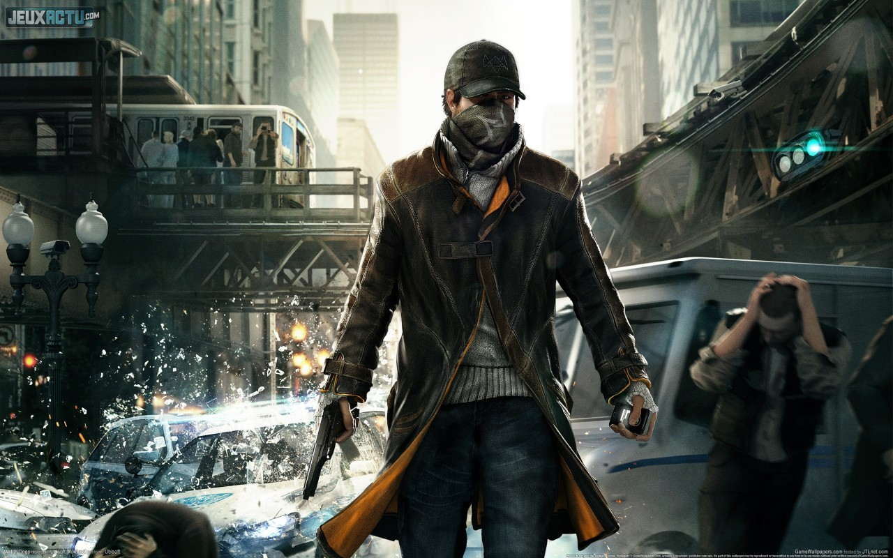 Free Download Watch Dogs Gameplay On Pc At 1080p Maxed Out Graphics 1280x800 For Your Desktop Mobile Tablet Explore 73 Watch Dogs 2 Video Game Wallpapers Watch Dogs 2
