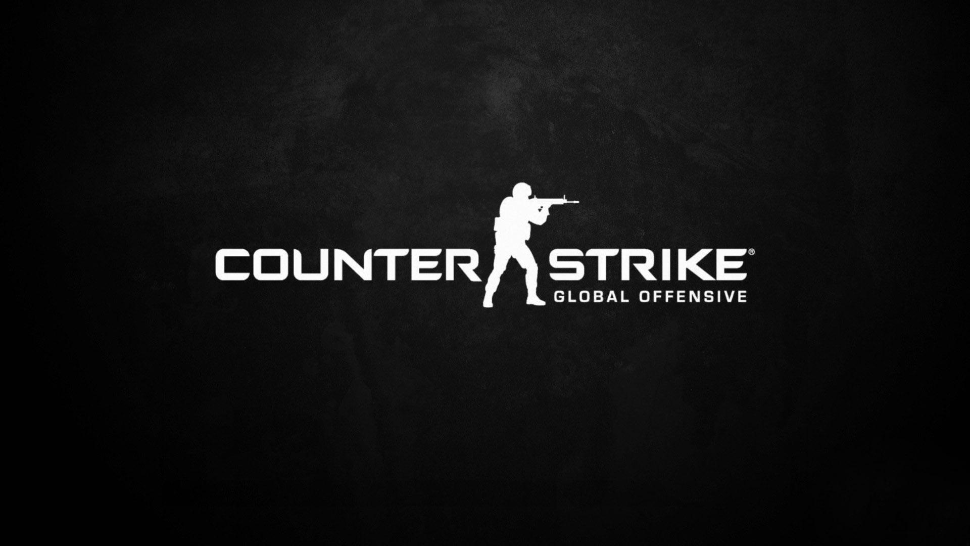 counter strike logo game hd wallpaper 1920x1080 8945 1920x1080