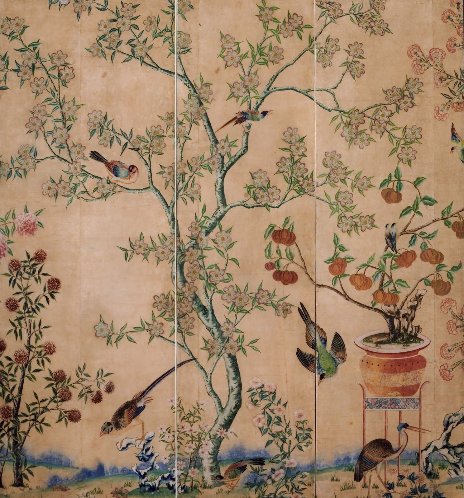 style court Chinoiserie and Enterprise 1489x1600