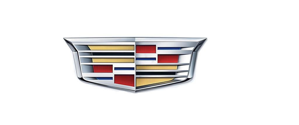 Cadillac Logo Cadillac logo 1025x428