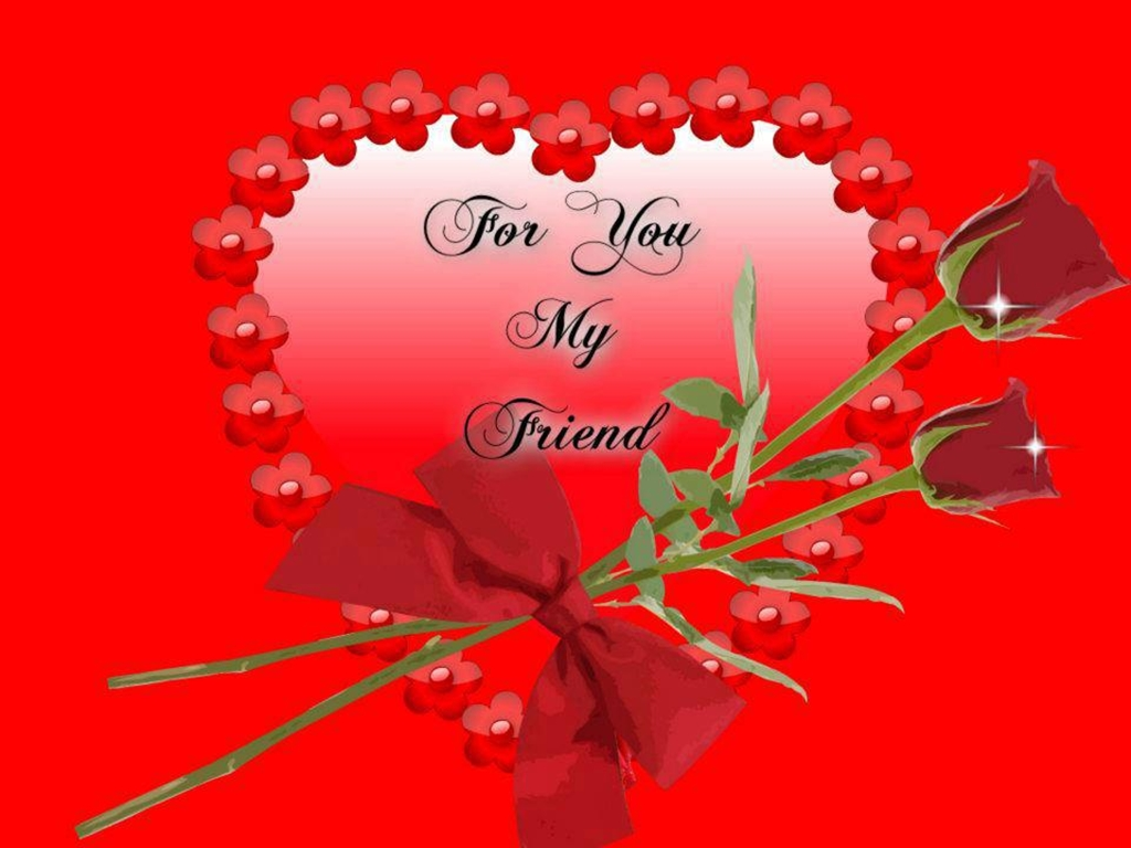 For you my friend wallpaper   ForWallpapercom 1024x768