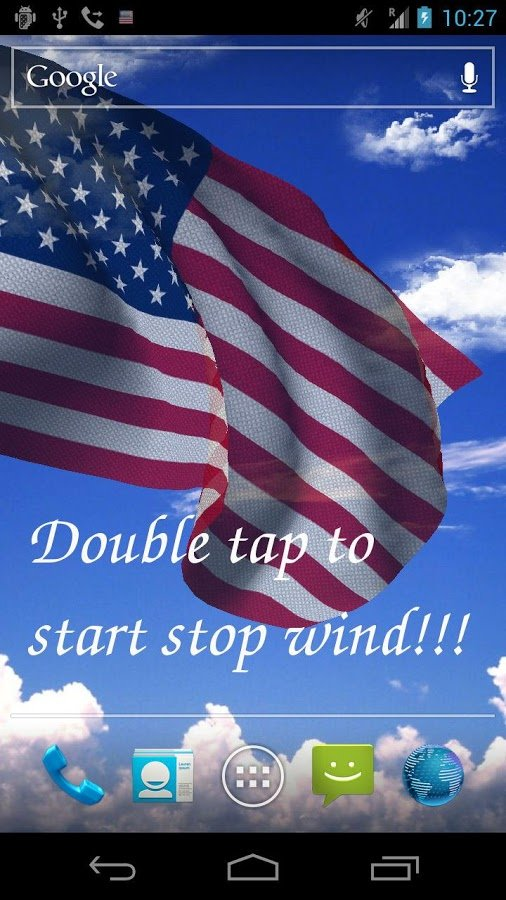 3D US Flag Live Wallpaper   Android Apps on Google Play 506x900