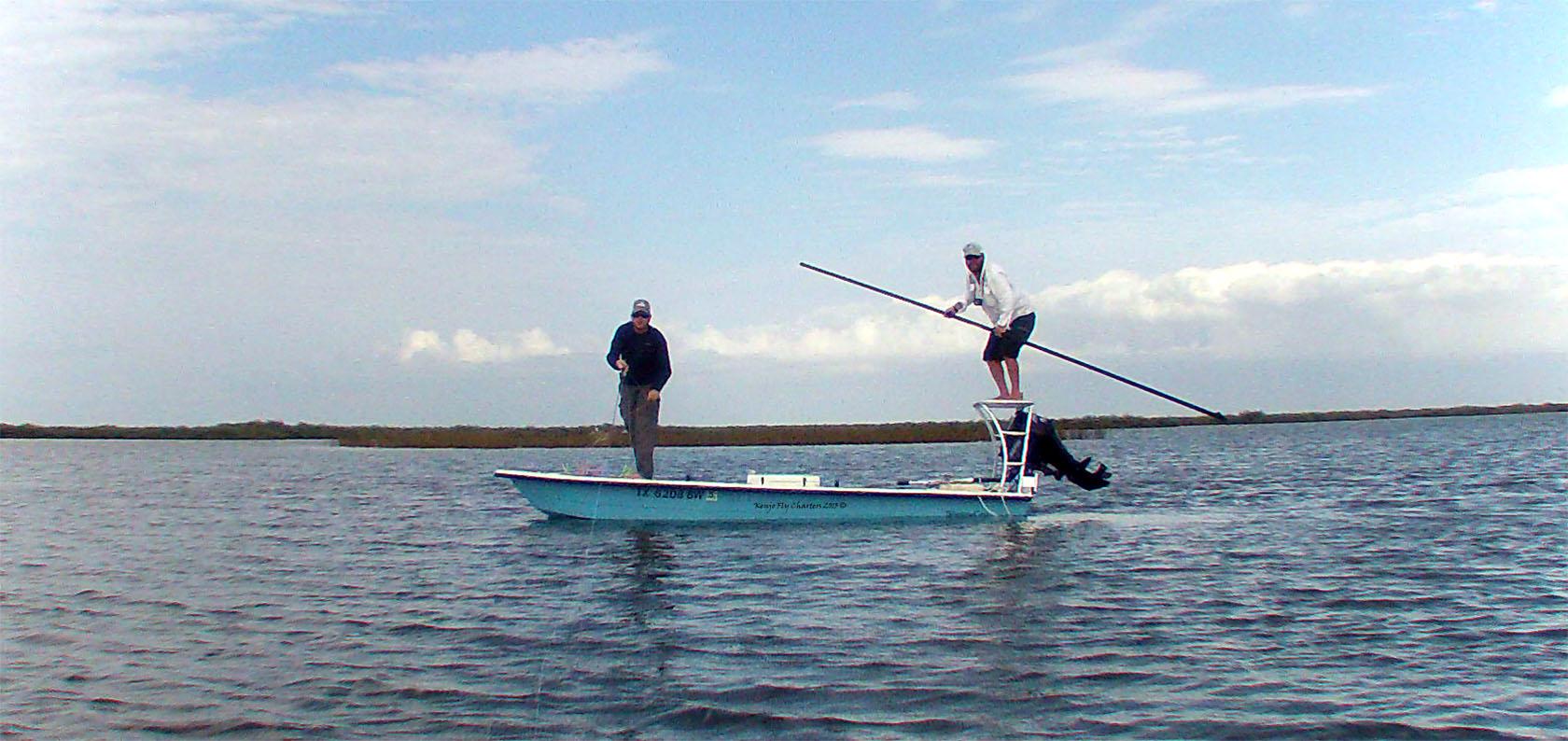 Saltwater Fly Fishing Fly fishing flats corpus 1680x794