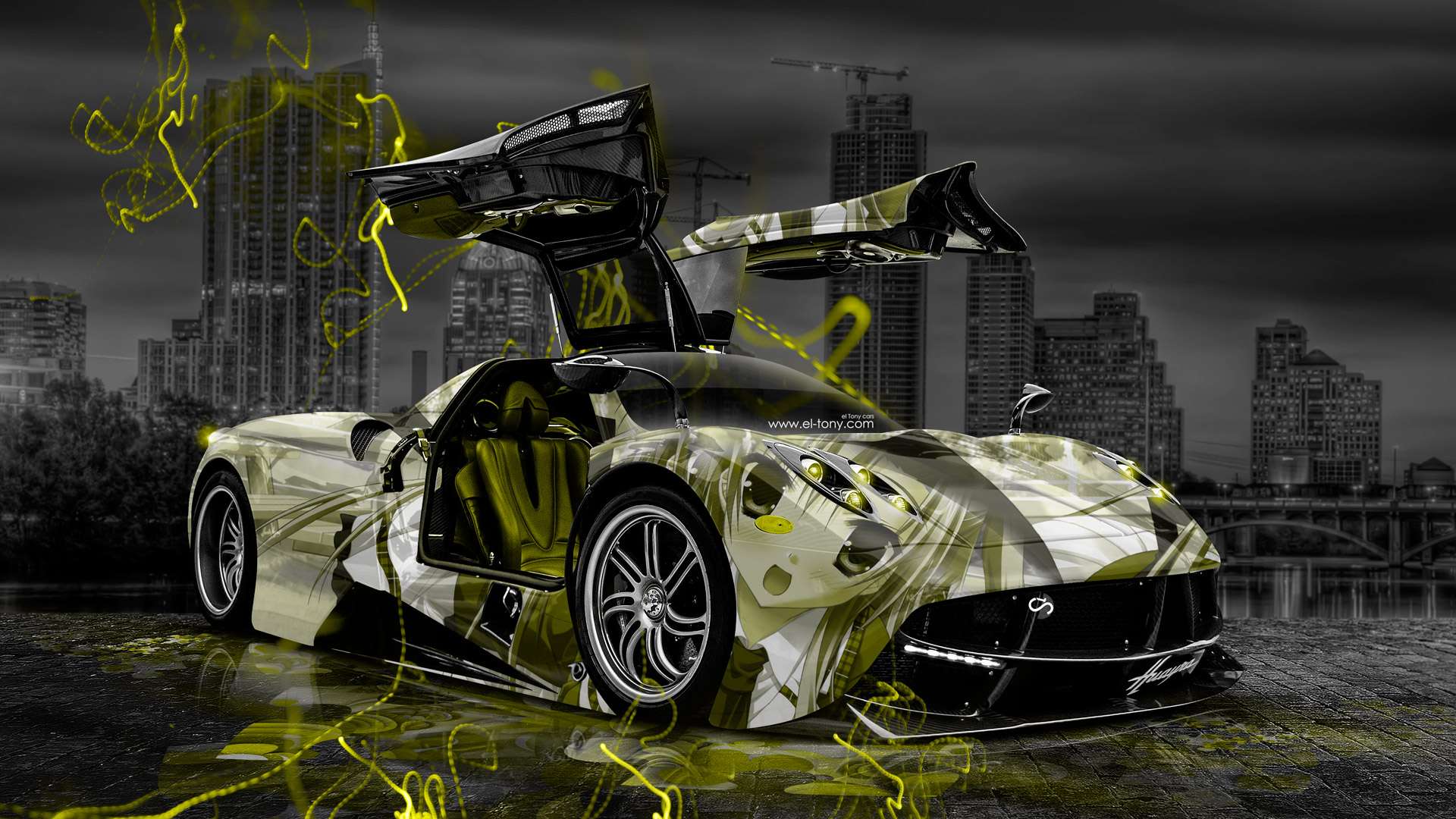 /2015/01/01/wallpapers Pagani Huayra