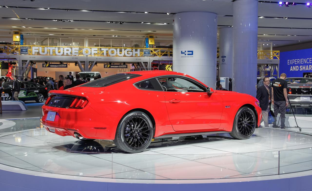Pictures 2015 ford mustang gt cool silver wallpaper hd description 1280x782