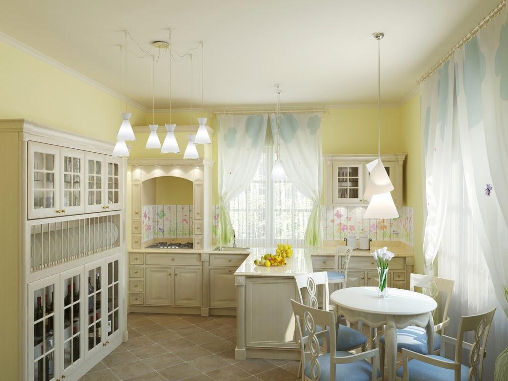 Kitchen Wallpaper 1024x768