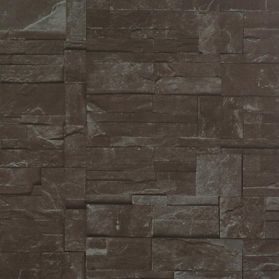 Faux Stone Wallpaper Coco Double Roll   Contemporary   Wallpaper 550x550
