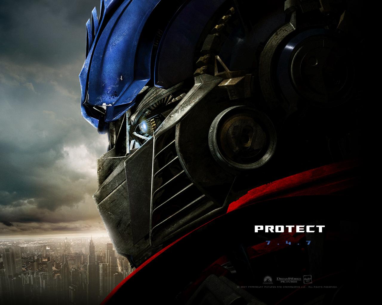 Transformers Movie Optimus   Transformers Wallpaper 35011 1280x1024